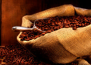 Coffee Beans Brown &amp; Jenkins 