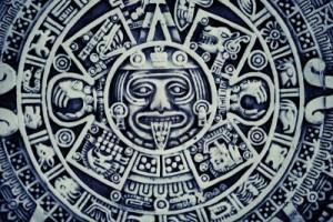 Mayan Calendar Image