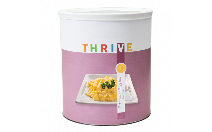 Thrive Scrambled Egg Mix