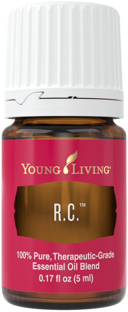 Young Living R.C. Essential Oil