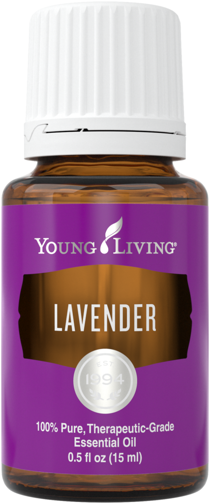 Essential Oils For Prepping: Lavender
