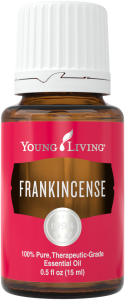 Young Living Frankincense Essentil Oil is a Top 10 Essential Oil for Prepping
