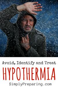 Survive Hypothermia