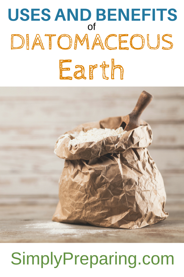 Diatomaceous Earth Uses And Benefits