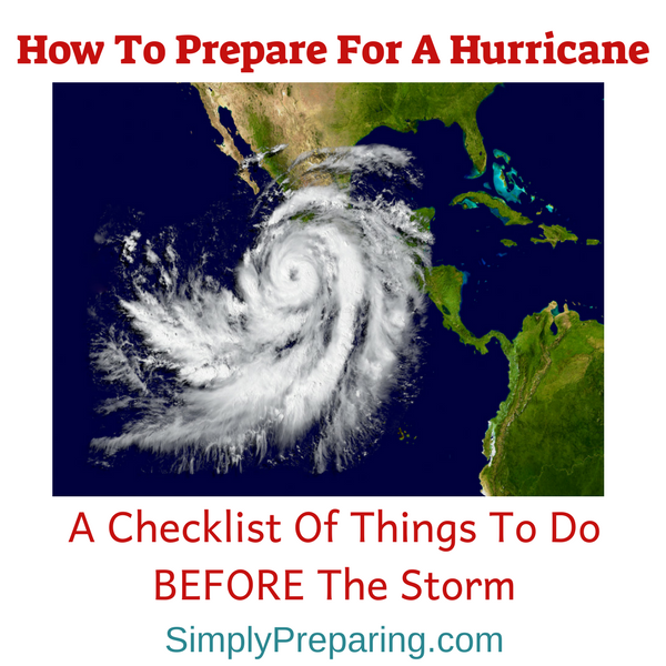 Survive Hurricane Season